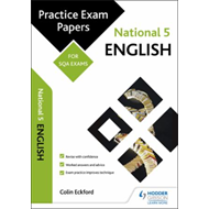 National 5 English Practice Papers SQA (BOK)