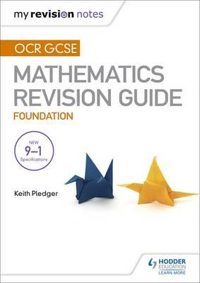 OCR GCSE Maths Foundation: Mastering Mathematics Revision Gu (BOK)