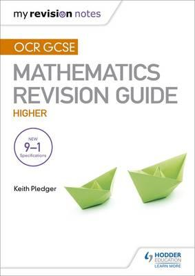 OCR GCSE Maths Higher: Mastering Mathematics Revision Guide (BOK)