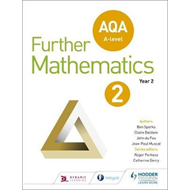 AQA A Level Further Mathematics Core Year 2 (BOK)