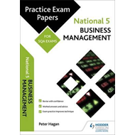 National 5 Business Management: Practice Papers for SQA Exam (BOK)