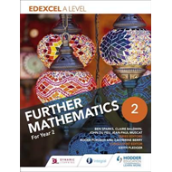 Edexcel A Level Further Mathematics Core Year 2 (BOK)