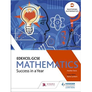 Edexcel GCSE Mathematics: Success in a Year (BOK)