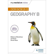 My Revision Notes: OCR GCSE (9-1) Geography B (BOK)