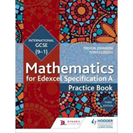 Edexcel International GCSE (9-1) Mathematics Practice Book T (BOK)