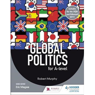 Global Politics for A-level (BOK)