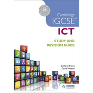 Cambridge IGCSE ICT Study and Revision Guide (BOK)