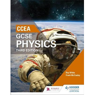 CCEA GCSE Physics Third Edition (BOK)