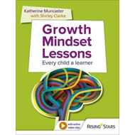 Growth Mindset Lessons (BOK)