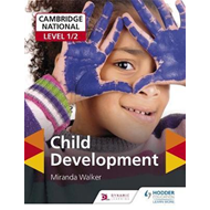 Cambridge National Level 1/2 Child Development (BOK)