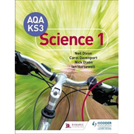 AQA Key Stage 3 Science Pupil Book 1 (BOK)