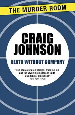 Death without Company (BOK)
