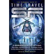 The Mammoth Book of Time Travel (BOK)