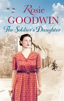 The Soldier's Daughter (BOK)