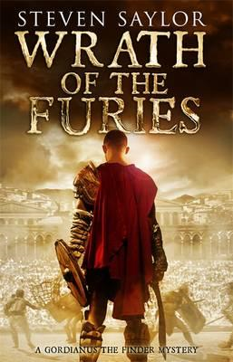 Wrath of the Furies (BOK)