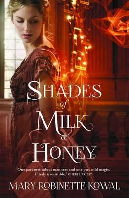 Shades of Milk and Honey (BOK)