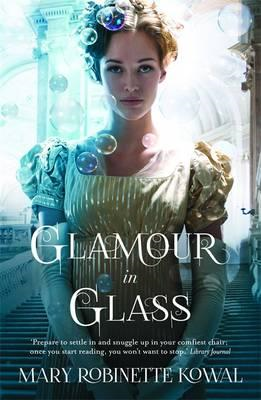 Glamour in Glass (BOK)