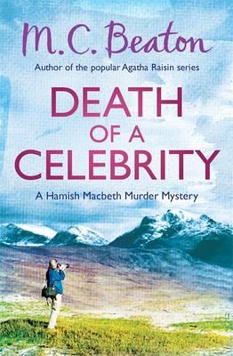Death of a Celebrity (BOK)