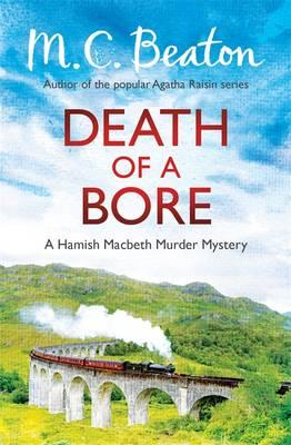 Death of a Bore (BOK)
