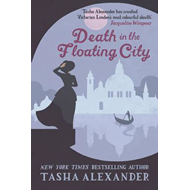Death in the Floating City (BOK)