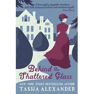 Behind the Shattered Glass (BOK)