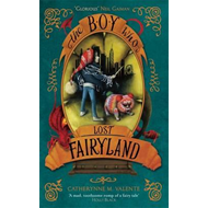 Boy Who Lost Fairyland (BOK)