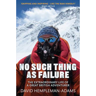 Produktbilde for No Such Thing As Failure (BOK)