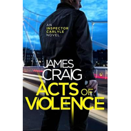 Acts of Violence (BOK)