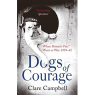 Dogs of Courage (BOK)