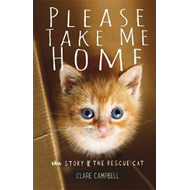Please Take Me Home (BOK)