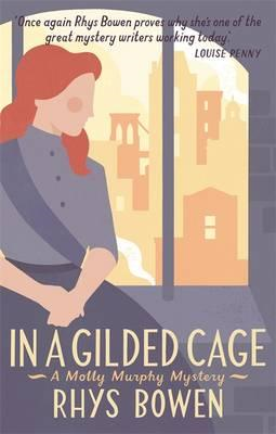 In a Gilded Cage (BOK)