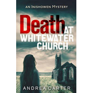 Death at Whitewater Church (BOK)