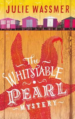 Whitstable Pearl Mystery (BOK)