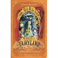 Girl Who Raced Fairyland All the Way Home (BOK)
