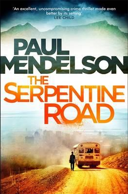 Serpentine Road (BOK)