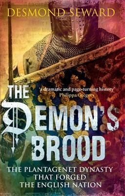 Demon's Brood (BOK)