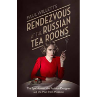 Rendezvous at the Russian Tea Rooms (BOK)