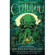 Mammoth Book of Cthulhu (BOK)