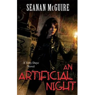 Artificial Night (Toby Daye Book 3) (BOK)