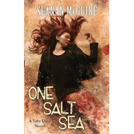 One Salt Sea (Toby Daye Book 5) (BOK)