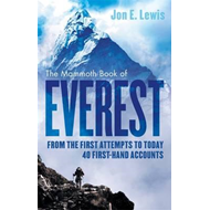 Mammoth Book of Everest (BOK)