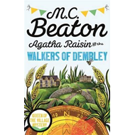 Produktbilde for Agatha Raisin and the Walkers of Dembley (BOK)
