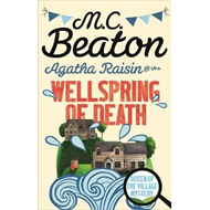 Produktbilde for Agatha Raisin and the Wellspring of Death (BOK)