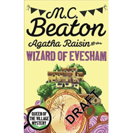Agatha Raisin and the Wizard of Evesham (BOK)