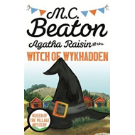 Agatha Raisin and the Witch of Wyckhadden (BOK)