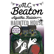 Agatha Raisin and the Haunted House (BOK)
