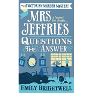 Mrs Jeffries Questions the Answer (BOK)