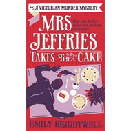 Mrs Jeffries Takes the Cake (BOK)