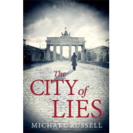 City of Lies (BOK)