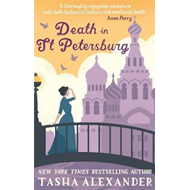 Death in St. Petersburg (BOK)